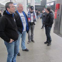 Bayern München - HSV