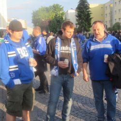 Relegation Fürth - HSV