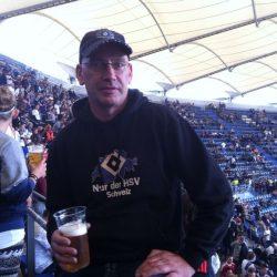 HSV - SC Paderborn