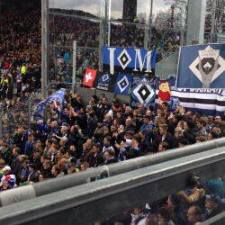 SC Freiburg - HSV