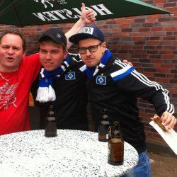 HSV - FC Augsburg