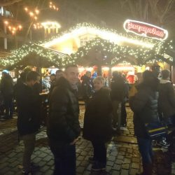 HSV - Paderborn