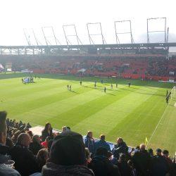 Ingoldstadt - HSV