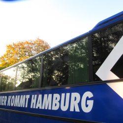 Freiburg - HSV