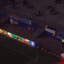HSV - Hoffenheim