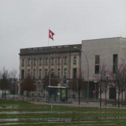 Hertha BSC - HSV