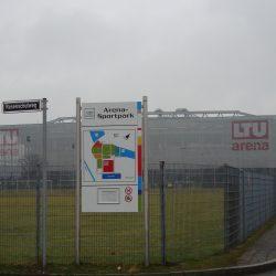 Bayer Leverkusen - HSV